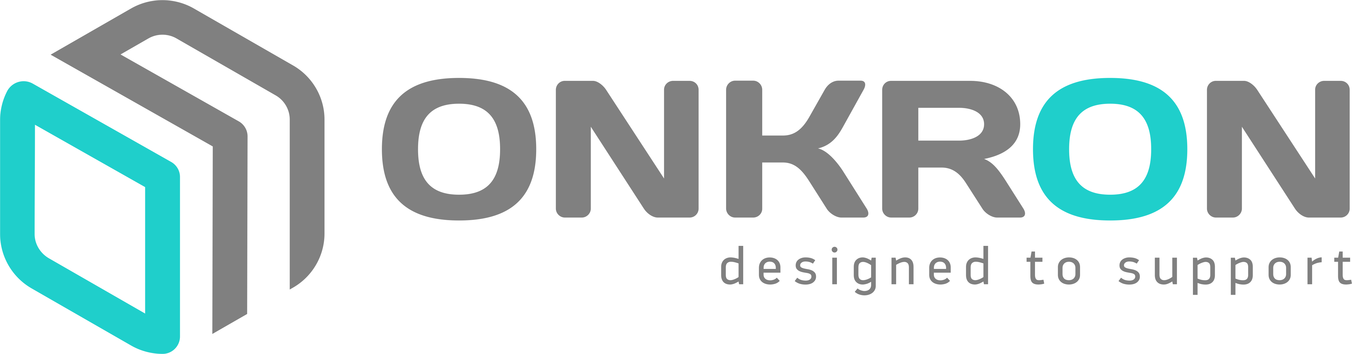 onkron logo - tv cart, desktop mounts and wall mounts